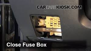 interior fuse box location 2004 2006 scion xb 2005 scion xb 1 5 interior fuse box location 2004 2006 scion xb 2005 scion xb 1 5l 4 cyl