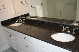 arabian black steel greytraditional bathroom seattle