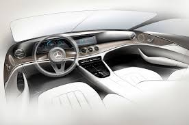 Car Design Classes Pin By Zak Loman On Mazda Project Mercedes Interior Benz
