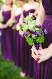 Purple and green wedding colors Color Palette 50 Dark Purple Wedding Ideas To Rock Happyweddcom 50 Dark Purple Wedding Ideas To Rock Happyweddcom