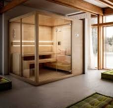 Arja Finnish stands out for the extensive range of dimensions that make  it possible to choose the perfect Sauna environment for your very own at  Home.