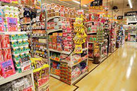 Mua bánh kẹo Nhật Bản chính hãng ở đâu - Đấu giá, mua hộ và vận chuyển hàng  Nhật