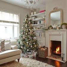 christmas living room decorating ideas. Christmas Living Room Decorating Ideas Of Fine About Rooms On Modest S