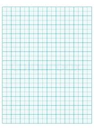 Engineering Graph Paper Printable Vector Template Pdf