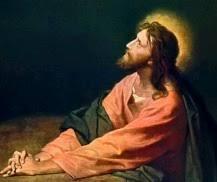 christ in the garden of gethsemane. Jesus Praying The Garden Of Gethsemane, Heinrich Hofmann, 1890, Detail Christ In Gethsemane