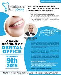 design a flyer for dental office lancer 21 for design a flyer for dental office by creativesairam1