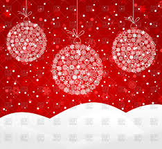 red snowflake background. Interesting Snowflake White Snowflakes On Red Background Vector Image U2013 Artwork Of  Backgrounds Textures Abstract Click To Zoom Intended Red Snowflake Background E