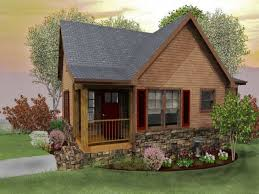 Small House 2 Bedroom Small Cabin House Plans With Loft Small House Cabin Prices Small
