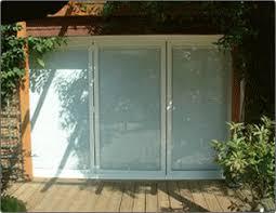 sliding door internal blinds. Folding Sliding Doors Fitted With Screenline Blinds Door Internal T