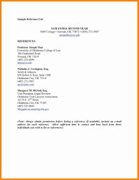 Resume Reference Examples Resume References Examples staruaxyz 76