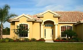 Exterior Paint Ideas For Stucco Homes Interesting Ideas