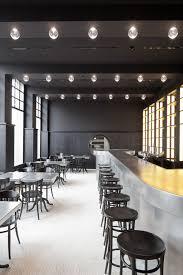 Restaurant Metal / Volkshaus Basel Bar and Brasserie by Herzog & de Meuron  / Yellowtrace.