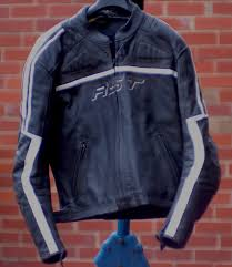 2nd hand motorcycle gear dryrider jacket leather jacket