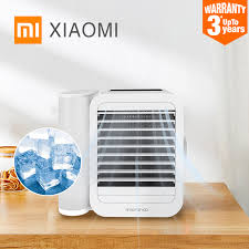 <b>2020 New XIAOMI MIJIA</b> Microhoo Portable Cooler Air Conditioning ...