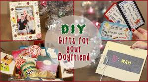 Cute Diy Christmas Presents For Him