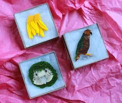Daisy Jean Floral Designs New Zealand Natives Flora Fauna Daisy Jean Floral