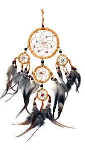 Wholesale Dream Catchers 10000 Ring 10000100100 Natural Leather Dream Catcher Wholesale 73