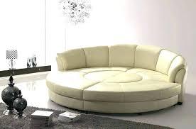 White Leather Sofa For Sale  Circular   Sofas7