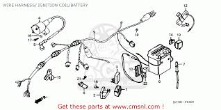 honda cg 125 owner blog honda cg 125 wiring diagrams and honda cg 125 w model