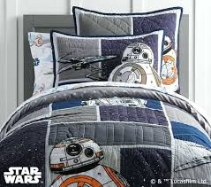 Star Wars Bed Sets Image 0 Single Sheet Set – Refslund