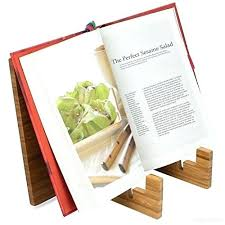 recipe book holder stunning recipe book holder large from portable 2 in 1 kitchen book stand for cookbooks recipe book holder target australia