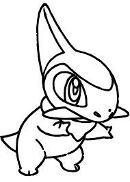 Small Picture pokemon axew Colouring Pages inside Pokemon Coloring Pages Axew