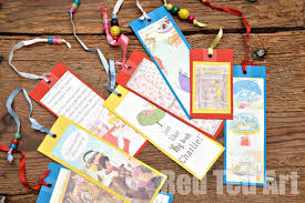 world book day book bookmarks without destroying your favourite books