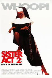 Sister Act 2: Back in the Habit (1993 ...