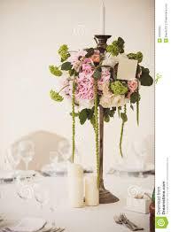 Wedding Flowers Decoration Decoration Of Wedding Flowers Stock Photo Image 35529050