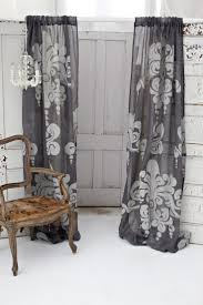 Lush Decor Lake Como Curtains 69 Curated Curtains Cornice Ideas By Aprilgreen01 Lush Valances