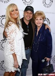 todd fisher catherine hickland. Plain Todd Debbie Reynolds With Daughter Carrie Fisher And Granddaughter Billie Lourd  In Beverly Hills Intended Todd Catherine Hickland A