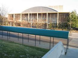 Knoxville Auditorium Coliseum Seating Chart Knoxville Civic Auditorium And Coliseum Knoxville
