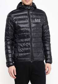 <b>Пуховик EA7</b> купить за 11 890 руб в интернет-магазине Lamoda.ru