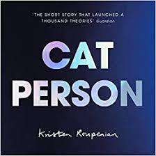 <b>Cat Person</b>: 9781787331150: Amazon.com: Books