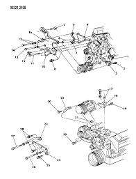 1990 dodge d150 mounting a c pressor mopar parts giant toyota air conditioning diagram dodge d150 air conditioning diagram