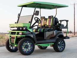 Design Your Own Golf Cart Online Dallas Fort Worth Custom Golf Carts Excessive Carts Be