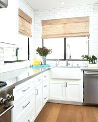 kitchen countertops quartz white cabinets. Gray Quartz Countertops S With White Cabinets A Kitchen Granite