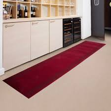 Kitchen Floors Uk Primavera Red Kitchen Runner Floor Mats Blog