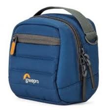 Buy the <b>Lowepro Tahoe CS 80</b> Case (Blue) online at CameraPro ...