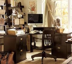 pottery barn bedford rectangular office desk. beautiful bedford bedford corner desk for pottery barn rectangular office n