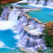 Great Waterfall Live Wallpaper for ...