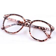 men retro round frame vintage new women eyeglasses