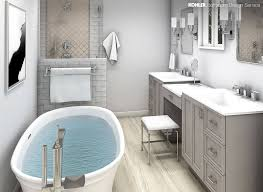 bathroom design. Contemporary Design Marfil Arabesque On Bathroom Design