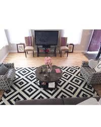 and purple living room decor
