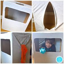 easy diy puppet show stage