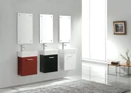 small modern vanity. Modren Small Full Size Of Contemporary Bathroom Furniture Cabinets Drawer Pulls  Cabinetry Small Modern Vanity Lovely Vanities Office In