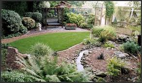 Small Picture Attractive Best Garden Landscape Online Garden Landscape Design