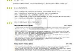 Free Professional Resume Outstanding Job Resume Templates Tags Free Professional Resume 83