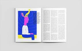 Tal Design Editorial Kobi Tal Graphic Design Illustration