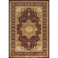 home dynamix area rugs regency madlena brown rug eclipse round royalty catalina checd watercolor